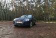 Audi A4 Avant G-Tron #2