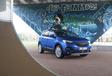 Opel Grandland X 1.2 T : Graine de Peugeot 3008 #1