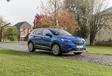 Opel Grandland X 1.2 T : Graine de Peugeot 3008 #3