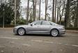 Audi A8 50 TDI quattro : retour au sommet #10