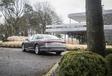 Audi A8 50 TDI quattro : retour au sommet #11