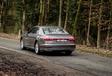 Audi A8 50 TDI quattro : retour au sommet #12