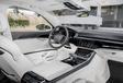 Audi A8 50 TDI quattro : retour au sommet #13