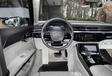 Audi A8 50 TDI quattro : retour au sommet #14