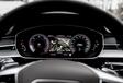 Audi A8 50 TDI quattro : retour au sommet #16