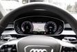 Audi A8 50 TDI quattro : retour au sommet #17