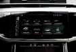 Audi A8 50 TDI quattro : retour au sommet #19