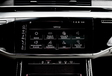Audi A8 50 TDI quattro : retour au sommet #21