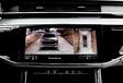 Audi A8 50 TDI quattro : retour au sommet #23