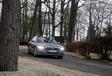 Audi A8 50 TDI quattro : retour au sommet #3