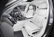 Audi A8 50 TDI quattro : retour au sommet #30