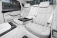 Audi A8 50 TDI quattro : retour au sommet #31
