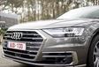 Audi A8 50 TDI quattro : retour au sommet #40