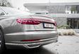 Audi A8 50 TDI quattro : retour au sommet #41