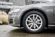 Audi A8 50 TDI quattro : retour au sommet #42