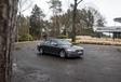 Audi A8 50 TDI quattro : retour au sommet #7