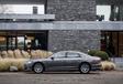 Audi A8 50 TDI quattro : retour au sommet #9