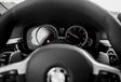 BMW M550d Touring : Le sport en famille #10
