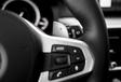 BMW M550d Touring : Le sport en famille #12