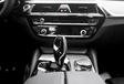 BMW M550d Touring : Le sport en famille #14