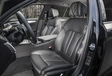 BMW M550d Touring : Le sport en famille #17