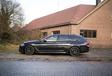 BMW M550d Touring : Le sport en famille #6