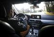 BMW M550d Touring : Le sport en famille #9