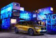 VIDÉO - BMW complète sa gamme X avec le X2 #14