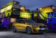 VIDÉO - BMW complète sa gamme X avec le X2 #16