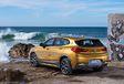 VIDÉO - BMW complète sa gamme X avec le X2 #17