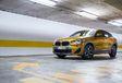 VIDÉO - BMW complète sa gamme X avec le X2 #19