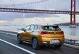 VIDÉO - BMW complète sa gamme X avec le X2 #2