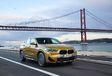 VIDÉO - BMW complète sa gamme X avec le X2 #20