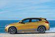 VIDÉO - BMW complète sa gamme X avec le X2 #22