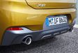 VIDÉO - BMW complète sa gamme X avec le X2 #25