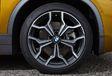 VIDÉO - BMW complète sa gamme X avec le X2 #26