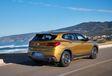 VIDÉO - BMW complète sa gamme X avec le X2 #3