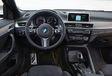 VIDÉO - BMW complète sa gamme X avec le X2 #30