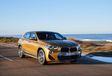 VIDÉO - BMW complète sa gamme X avec le X2 #4