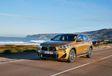 VIDÉO - BMW complète sa gamme X avec le X2 #5