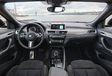 VIDÉO - BMW complète sa gamme X avec le X2 #8