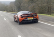 McLaren 720S : À mille lieues de la 650... #12