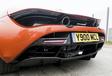 McLaren 720S : À mille lieues de la 650... #27