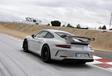 Porsche 911 GT3 : Championne de circuit #12