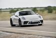 Porsche 911 GT3 : Championne de circuit #2