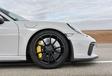 Porsche 911 GT3 : Championne de circuit #20