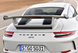 Porsche 911 GT3 : Championne de circuit #22