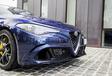 Alfa Romeo Giulia Quadrifoglio vs Mercedes-AMG C 63 S Coupé #19