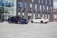 Alfa Romeo Giulia Quadrifoglio vs Mercedes-AMG C 63 S Coupé #2