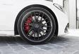 Alfa Romeo Giulia Quadrifoglio vs Mercedes-AMG C 63 S Coupé #42